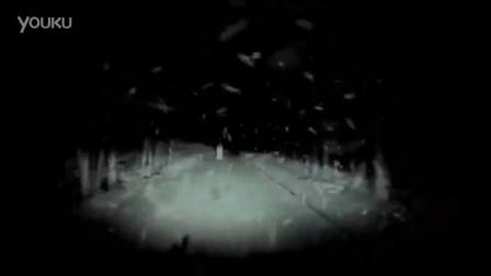【18岁以下禁止观看】下雪天遇见鬼