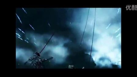 《燃向》致敬洛奇英雄传