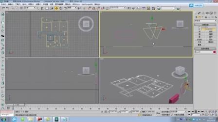 3d max室内建模入门基础教程最新更新节目