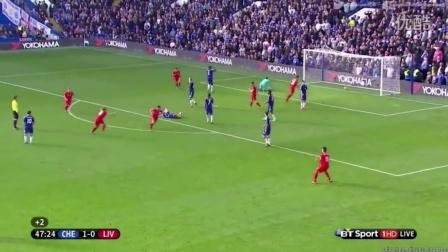 【15分钟】切尔西1-3利物浦主场遭逆转 克洛普英超首胜穆里尼奥悬了!