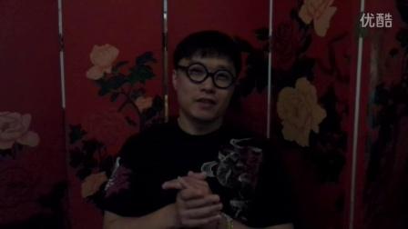 歌手-徐誉滕《做我老婆好不好》VCR送:大志-春霞-新婚祝福语