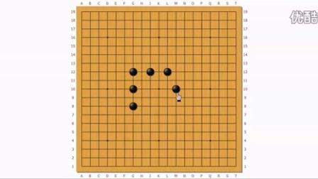 老刘围棋讲座之《老刘讲布局30什么第一招要占角》
