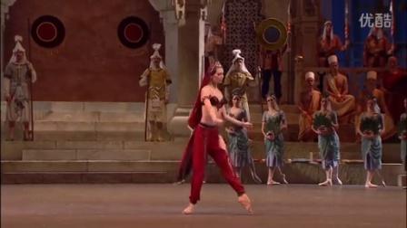芭蕾舞劇【舞姬】片段节选