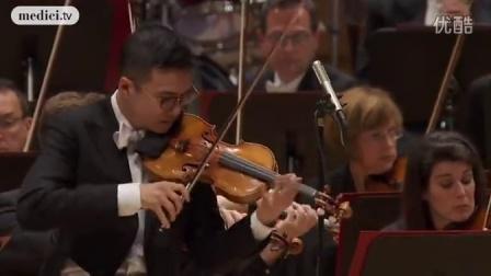 万圣节音乐会 - 长野健指挥演奏穆索尔斯基,巴拉基列夫,伊夫,德沃夏克等等....