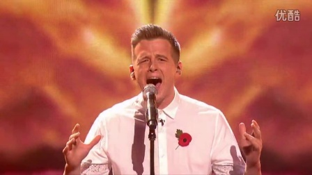 Max Stone covers Adele… with a twist! _ Live Week 1 _ The X Factor 2015