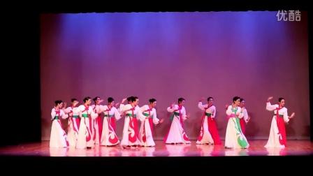 朝鲜族舞蹈: 阿里郎