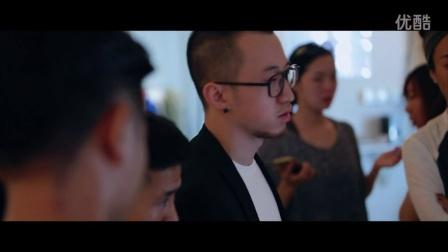 【抢先看】天天网陈坤电视广告拍摄花絮-高清无字幕版
