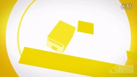 国外黄页网站创意短片3Td011102