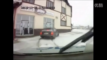 疯狂的警匪追逐