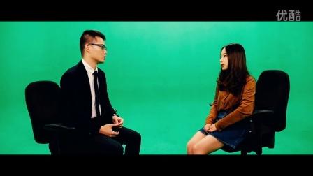 香港城市大學傳播與新媒體專業CNM非官方宣傳片