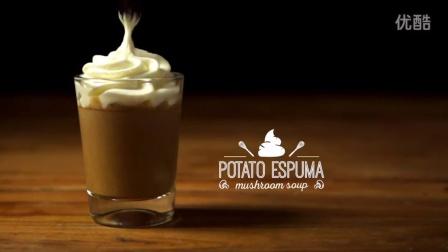 14道土豆14 Ways to transform a Potato