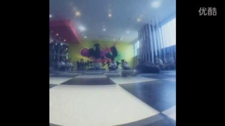南京NJ少儿街舞培训机构少儿街舞B班