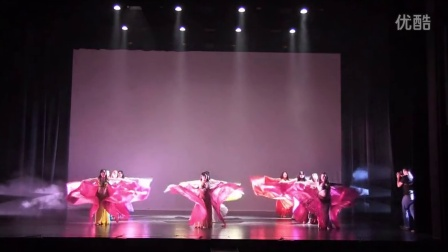 Merzly Dance Troupe's Wings Choreographer - Zena Xing
