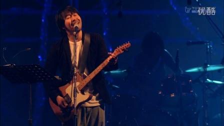 曽我部恵一「夜の散歩をしないかね」live from arabaki 2015 忌野清志郎tribute