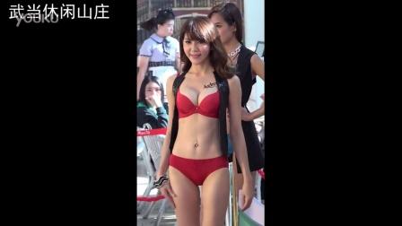2015板桥大远百 奥黛莉秋冬内衣秀2