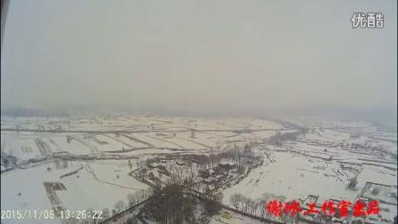 涞源看看雪