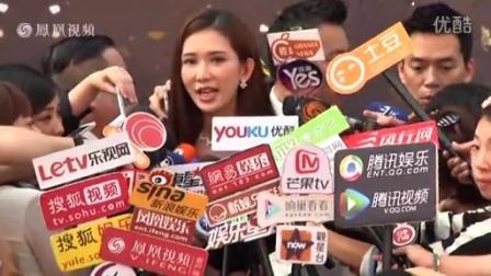 【华超】林志玲回应卖淫案:不接受 不容许 请停止!