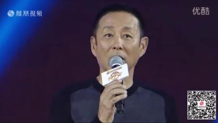 【华超】陈道明真人秀与侯佩岑搭档做导师:我不会演