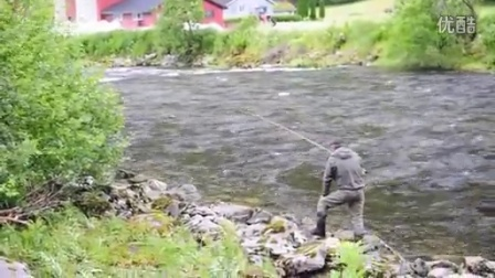 Tips on shooting lines on the hidden river - YouTube