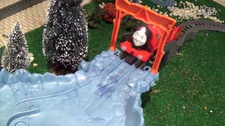 Thomas & Friends Trackmaster Toy Train Village|#火车|151107