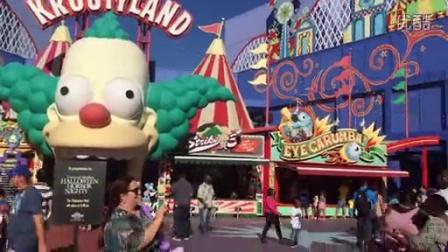 加州环球乐园