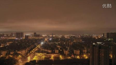 伯特利上空之夜 GX7延时摄影