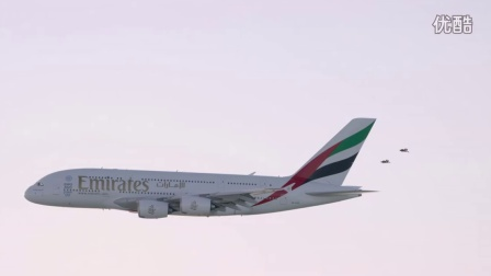 Emirates- #HelloJetman-2