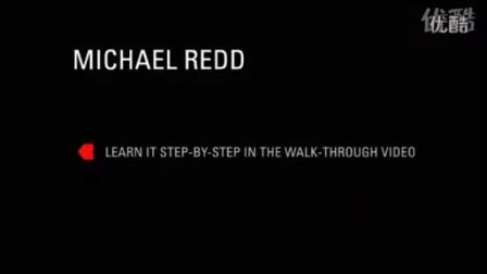 【NBA篮球招牌动作】里德Redd拉链式进攻Pin Down Screen