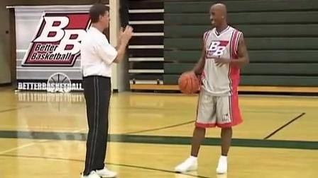 一对一进攻要诀——昌西·比卢普斯Chauncey Billups【BetterBasketball篮球教学】