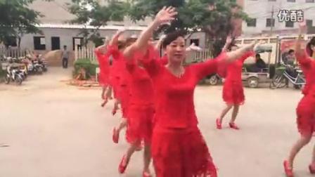 发挥最好的一次,舞动中国广场舞_高清