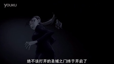 """名侦探柯南剧场版第20弹""""黑色""""先行概念预告字幕版"""