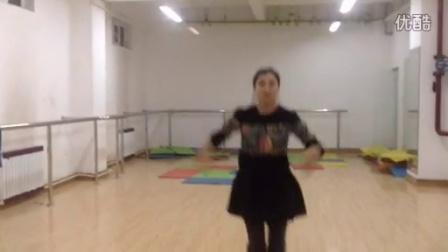 新疆舞蹈表演:齐曼姑丽