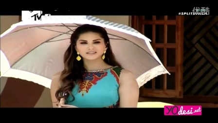 MTV Splitsvilla 8 -  7th nov 2015