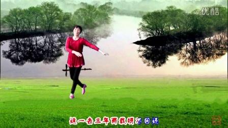 万年青香云乐园广场舞《九九艳阳天+》