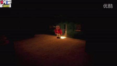 MC动画-Herobrine叫披萨外卖-AdamRodriguezGamez