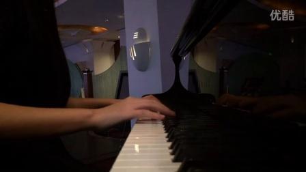 钢琴曲《南山南》中国好声音 _tan8.com