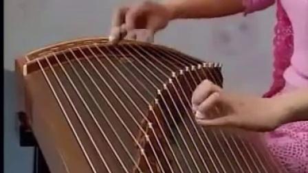 中国古筝古曲网