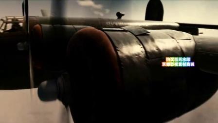 0952-淮海战役视频素材