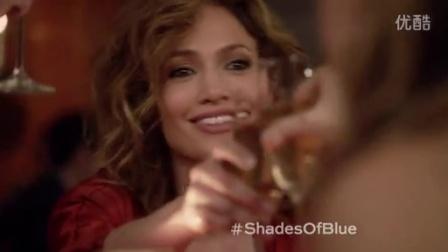 《蓝海暮色》曝光首季预告片,洛佩兹变身亦正亦邪的彪悍女警