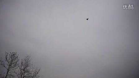 航模苏37经典飞行技巧