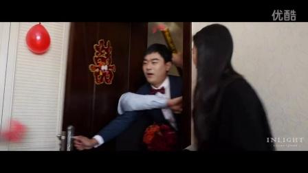 浮光掠影工作室:2015.11.02 MA&LI 婚礼微电影预告片