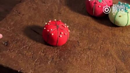 创意《新鲜鳄梨酱》定格动画片,郑州时尚创意婚纱摄影