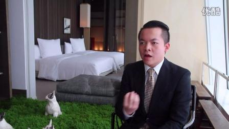 让我们花5分钟的时间来看一下来自理诺士的毕业生,现上海柏悦酒店的销售协调员韦伯(中国)的访谈