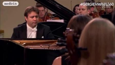 阿列克谢·沃洛金演奏普罗科菲耶夫的第四钢琴协奏曲