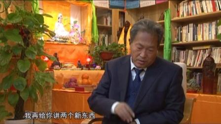 卓达集团总裁杨卓舒专访