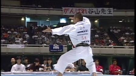 Bassai sho Seizo Izumiya 1997