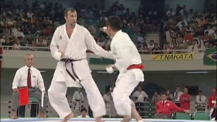 K.Kogata vs M.Femic(Sweden) 2002