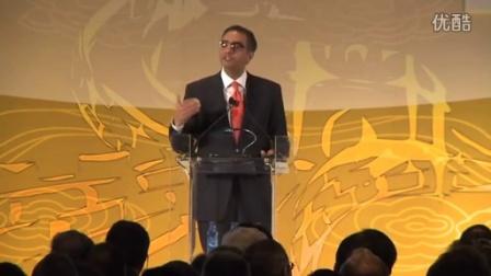 法迪·切哈德 (Fadi Chehadé),ICANN总裁兼首席执行官 | 2