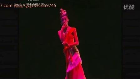 2015最新广场舞教学视频-解放军艺术学院李祎然古典舞《霓裳梦》