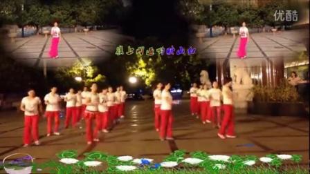广场舞 - 映山红